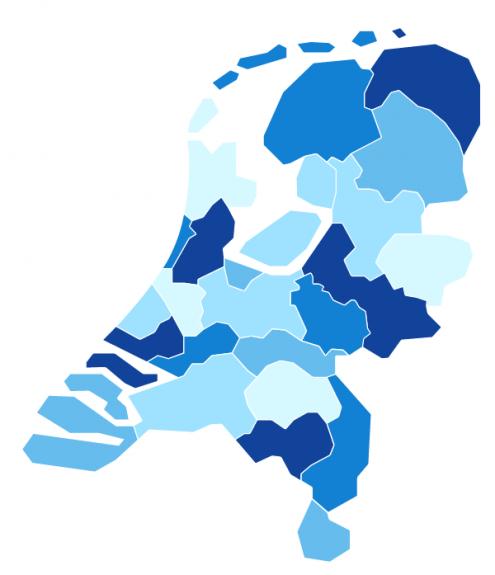 De Regionale Ambulancevoorziening Ambulancezorg Nederland