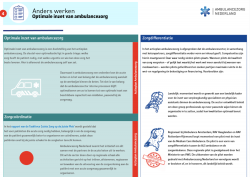 Factsheet Arbeidsmarkt ambulancezorg - optimale inzet van ambulancezorg.pdf